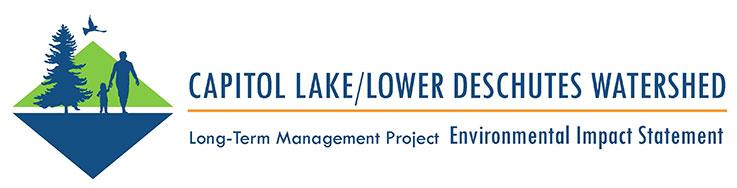 Capitol Lake Watershed EIS header